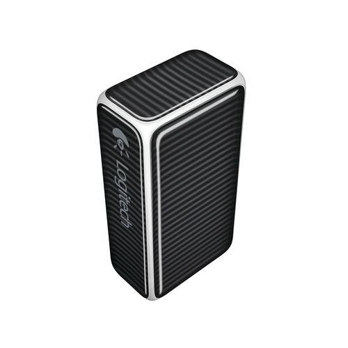 Souris Télécommande Logitech Cube Noir ou Blanc