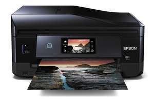 Imprimante multifonctions EPSON XP-860 soldé