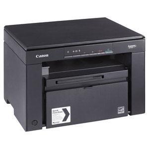 Imprimante Laser multifonctions Canon i-Sensys MF3010