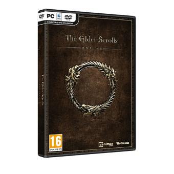 Jeu The Elder Scrolls online (un mois d'abonnement offert)