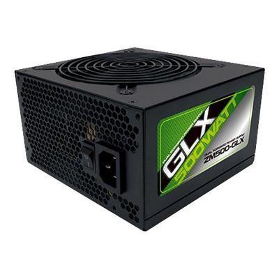 Alimentation PC - Zalman 500W ZM500-GLX