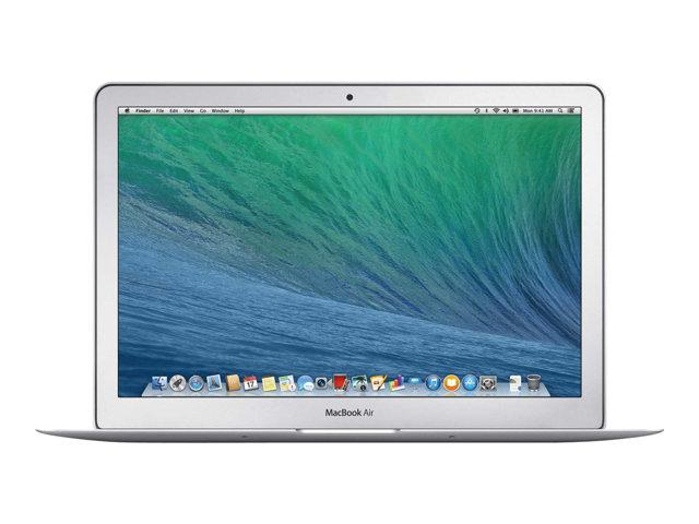 "MacBook Apple Air 13""- 128Gb - i5 2014  (clavier QWERTZ)"
