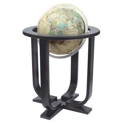 Globe colombus Ligne Prestige Royal (40 cm de diamètre)