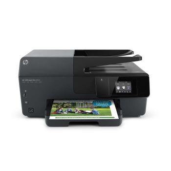 Imprimante Multifonction 4 en 1 HP Officejet Pro 6830 (Avec ODR de 40€) Garantie 3 ans