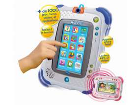 Tablette enfant Vtech Storio 2