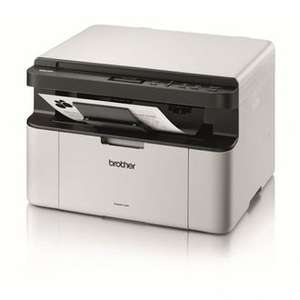 Imprimante laser monochrome Brother DCP-1510
