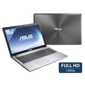 "PC Portable 15.6"" Asus R510JK-DM086H Full HD i5-4200H GTX 850M"