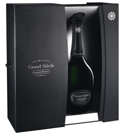 Coffret Champagne Grand Siècle Par Laurent-Perrier (via carte de fidélité)