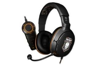 Casque Gaming BigBen Turtle Beach - EarForce Sierra -  Call of Duty Black Ops 2