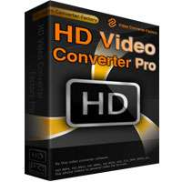 Logiciel HD Video Converter Factory Pro Gratuit