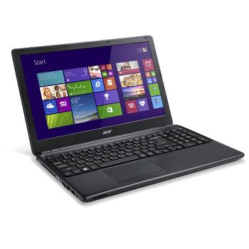 """PC Portable 15.6"""" Acer Aspire E1-572G (i7, 4Go, 1To) - Noir"""