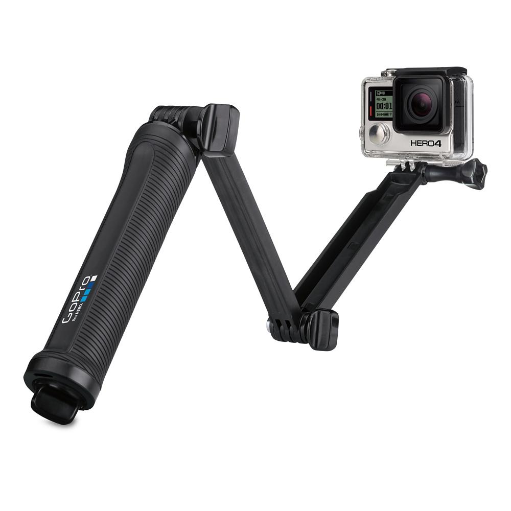 Support 3-Way de GoPro
