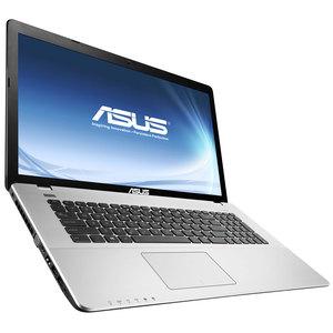 """PC Portable 17.3"""" Asus R751LN-T4097H - Core i7, RAM 8Go, Geforce 840M 2Go"""