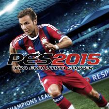 Jeu Pro Evolution Soccer 2015