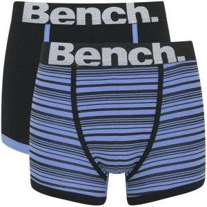 4 Boxers Bench pour Homme