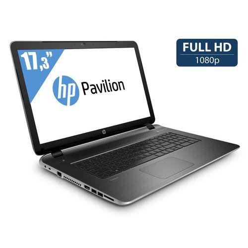 "PC Portable 17"" HP - Pavilion 17-F084NF (i5, GT 840M)"