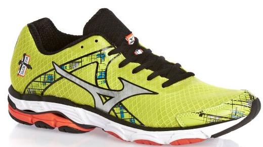 Chaussures de running Mizuno Inspire 10