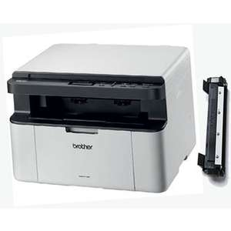 Imprimante Laser Brother DCP-1510 + Toner TN-1050