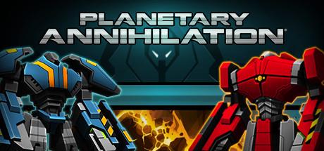 Planetary Annihilation sur PC (Dématérialisé)