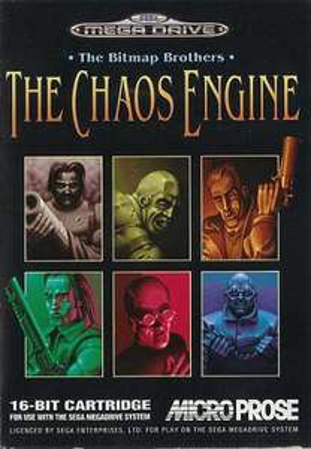 Humble Weekly Bundle : 6 jeux sur PC - Dématérialisé (dont SpeedBall 2HD et Chaos Engine)