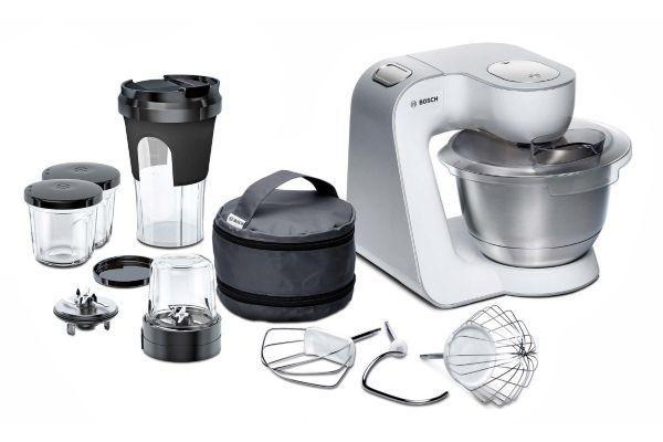 Robot pâtissier Bosch MUM54211 (autres voir description)