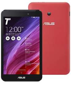 "Tablette 7"" Asus MeMO Pad 7 - 16 Go - Wifi - Rouge"