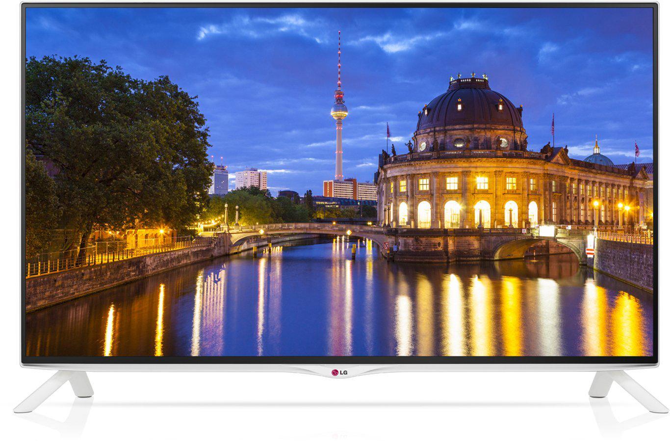 "TV 40"" LG 40UB800V - LED - UHD 4K - Smart TV"
