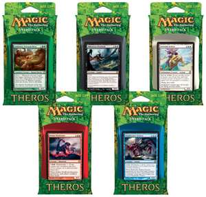 Pack starter Magic The Gathering