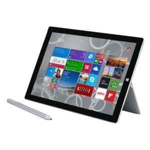 Tablette Microsoft Surface Pro 3  - 64 Go