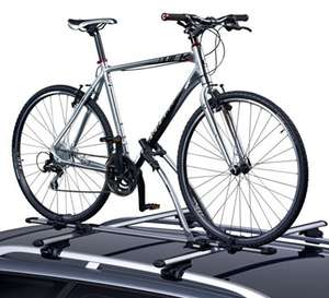 Porte-vélos de toit Thule FreeRide 532
