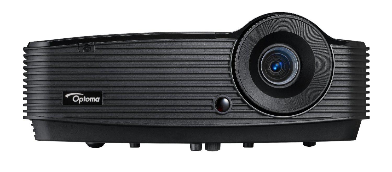 Vidéoprojecteur DS 330 Optoma - Full 3D Ready - 2800 ANSI Lumens -