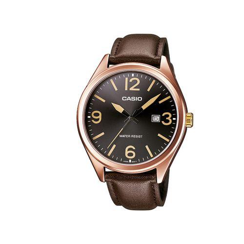 Sélection de montres Casio en soldes - Ex : Montre Casio Vintage MTP-1343L-5BEF