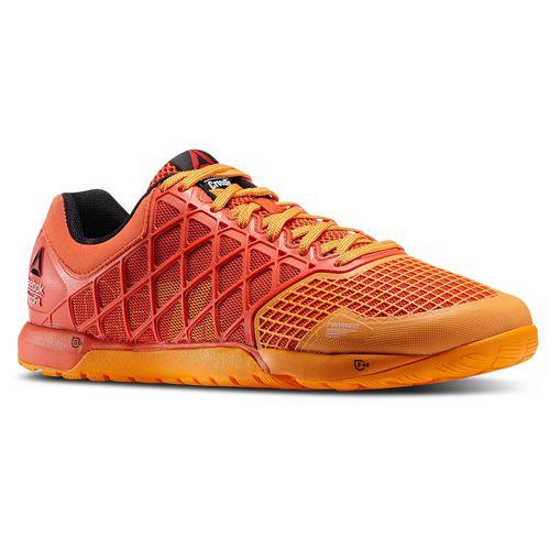 Paire de chaussures Reebok Crossfit Nano 4.0 (Homme ou femme, plusieurs coloris)