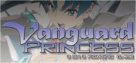 Vanguard Princess gratuit sur PC (Dématérialisé - Steam)