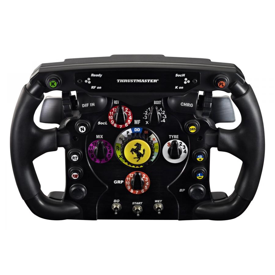 Volant Ferrari F1 Add-on - Ferrari 150th Italia pour Thrustmaster T500RS