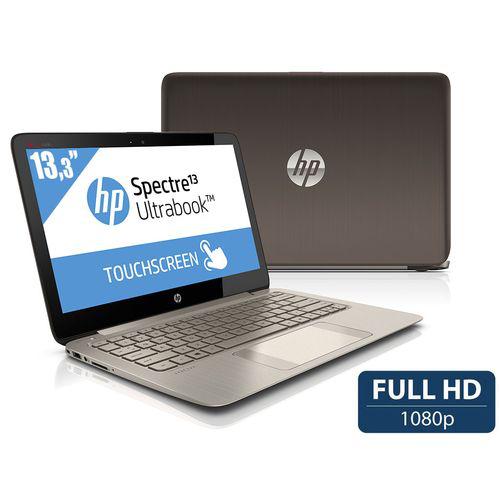 Ultrabook HP spectre 3002-NF (core I7, full HD, ram 8Go, SSD 256Go)