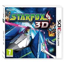 Sélection de jeux-vidéo en promotion - Ex : Star Fox 64 3D sur 3DS