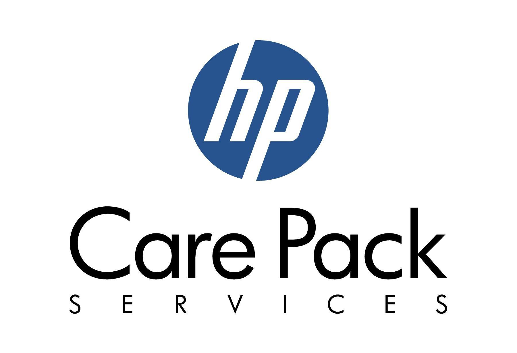 Care pack gratuit pour Imprimantes Officejet Pro (Extension de garantie à 3 ans)