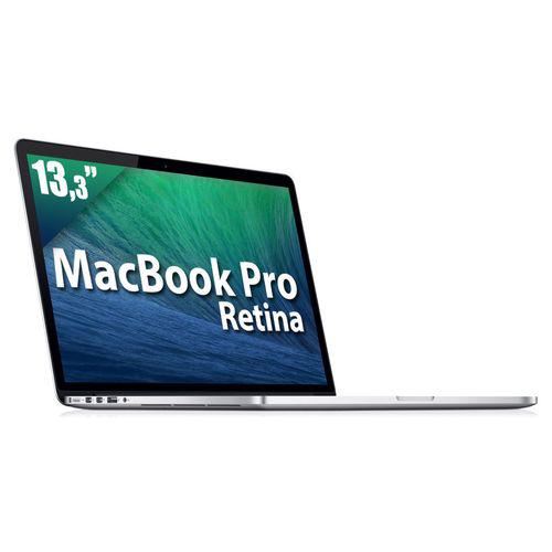 """MacBook Pro 13"""" Retina - I5 (modele 2014)"""