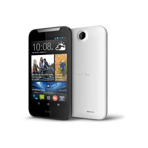 "Smartphone 4,5"" HTC Desire 310 - Blanc"
