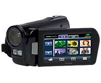 Caméscope numérique Full HD Medion cmos 10 Mpxls