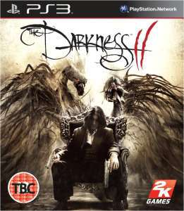 The Darkness II Edition limitée sur Xbox 360/PS3