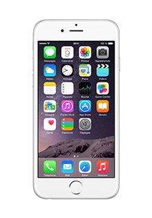 Apple iPhone 6 16Go (avec forfait sans engagement RED)