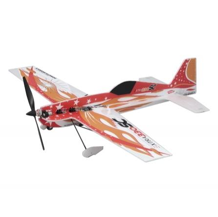 Avion RC - Kyosho Minium Extra 330 SC