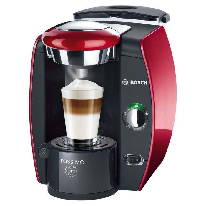 Cafetière Bosch Tassimo TAS4213