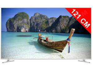"TV LED 48"" Samsung UE48H6410 - 3D, Smart TV"