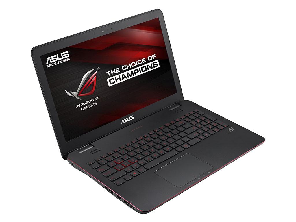 "PC portable 15.6"" Asus ROG G551JK-CN144H"