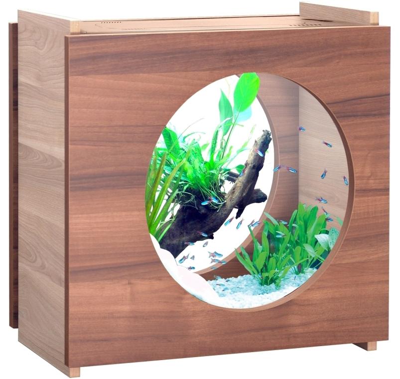 Aquarium Aqua Fashion Senior de 40 L