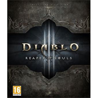 Diablo 3 Reaper of Souls Edition Collector PC et Mac