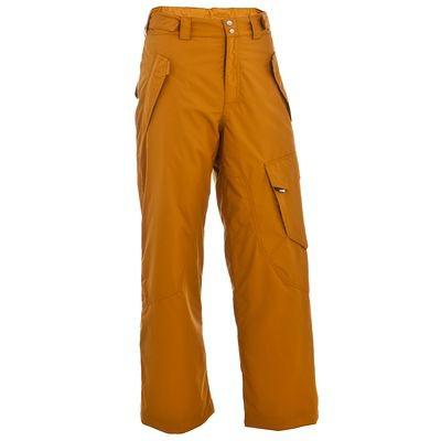 Pantalon de ski homme Wed'ze Evostyle Marron